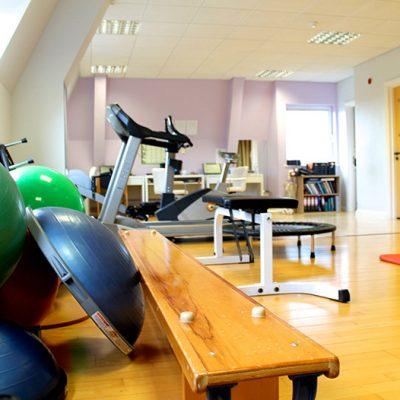 clinic-gym